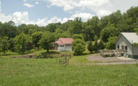 829  DEITZ CABLE ROAD, HAYESVILLE, NC