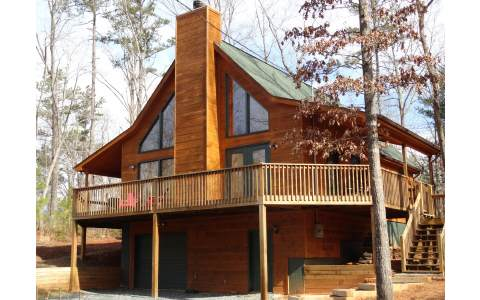 28  ORBIT LANE, ELLIJAY, GA