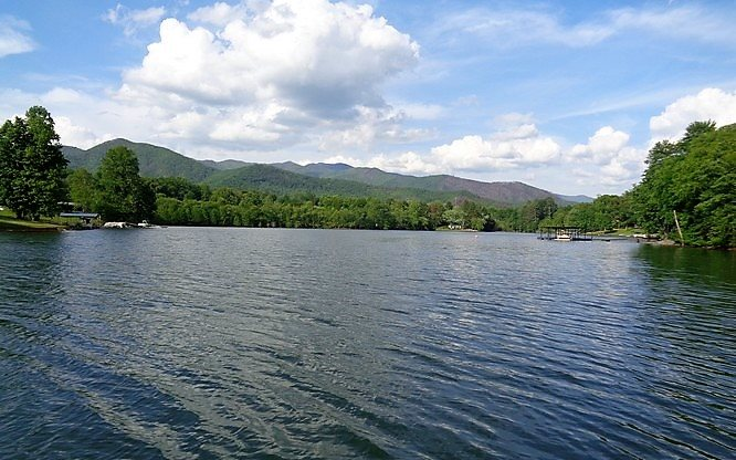 NC mountain property TR 6 PENLAND CRT ,Hayesville,North Carolina 28904 ,Lake front lot For sale,Lake front lot,268520 mountain real estate