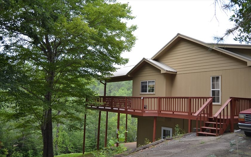 2288 BILL BROWN COVE, Hiawassee, GA 30546