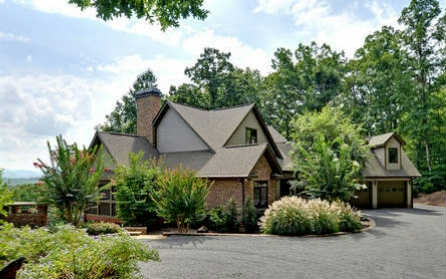 1500  HONEY BEE RIDGE, HIAWASSEE, GA