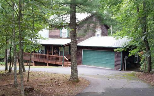 132  NEW JEWELL MASON RD, BLAIRSVILLE, GA