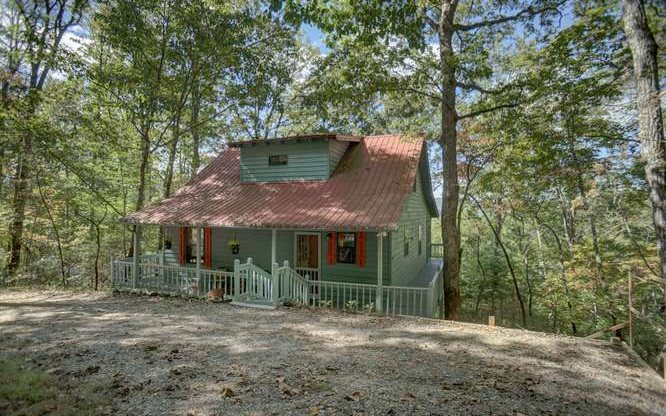 127 BERRY REISTER DR.,Blairsville,Georgia 30512,2 Bedrooms Bedrooms,2 BathroomsBathrooms,Residential,BERRY REISTER DR.,272521