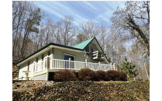 1316  RESERVOIR ROAD, MURPHY, NC