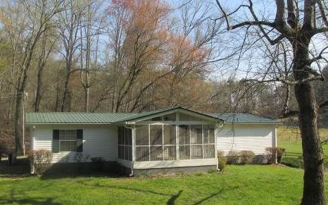 1888  TURNIPTOWN ROAD, ELLIJAY, GA