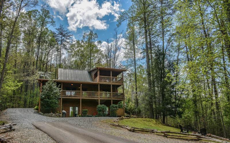 1575 W CAMPBELL CAMP ROAD