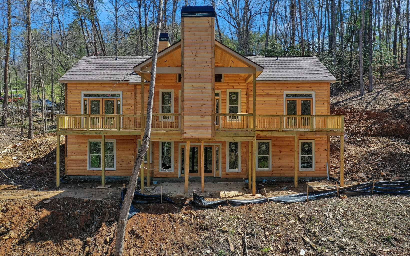 128  TOCCOA RIVER FOREST