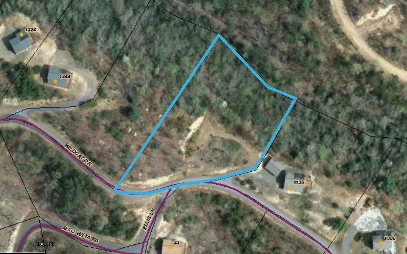 Mountain Property TBD WILDCAT DRIVE,Murphy,North Carolina 28906 ,Vacant lot For sale,Vacant lot,WILDCAT DRIVE,245823 Real Estate