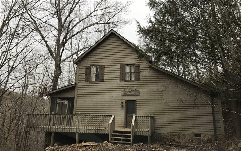 Homes for sale in Ellijay, GA | North Georgia Mountain ...