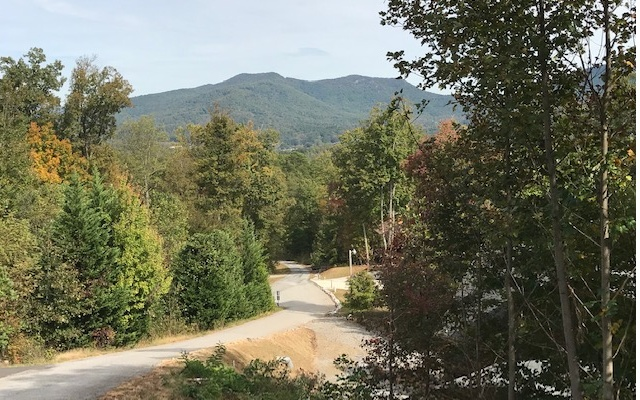 LOT 7  MORGAN RIDGE DR