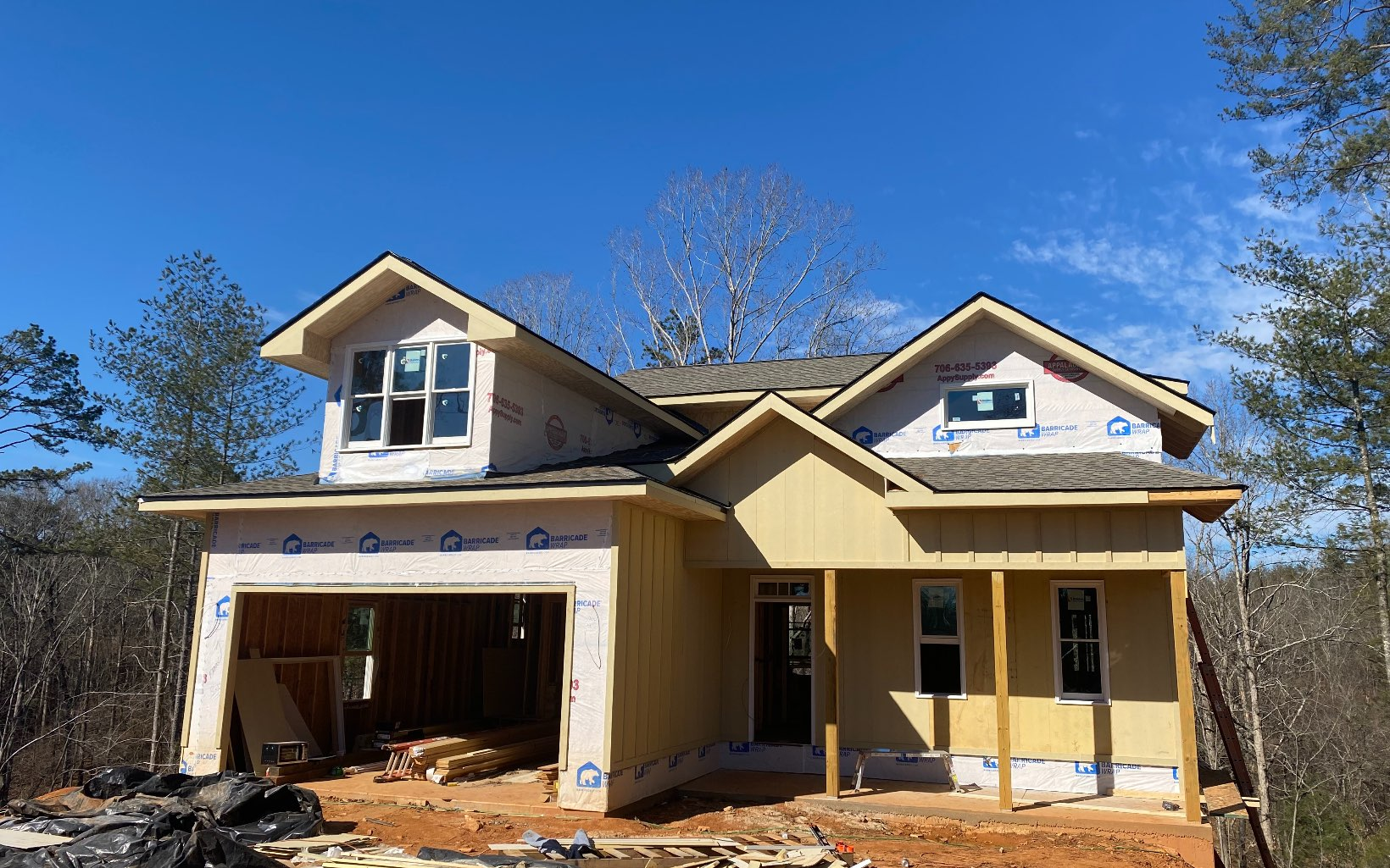 LT 42 SUMMIT VIEW DRIVE, Ellijay, GA 30540