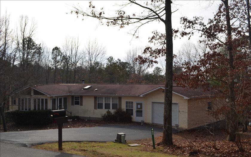 404 ROCKY CIRCLE, Blairsville, GA 30512