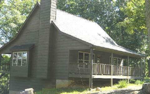 359 CALDWELL OVERLOOK, Hayesville, NC 28904