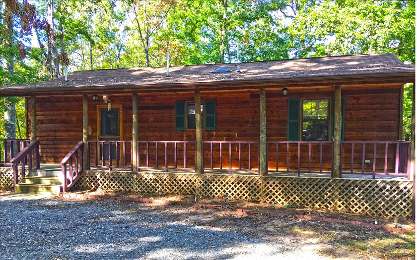 120  PENLAND INDIAN TRAIL