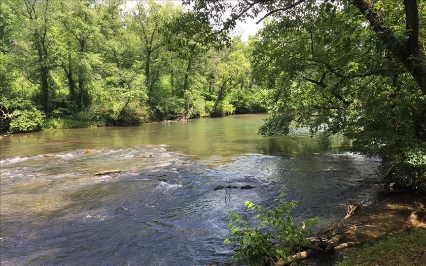 LOT54  RIVER RIDGE - TOCCOA