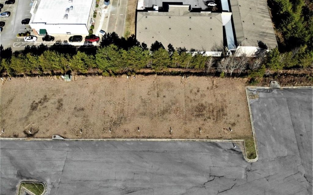 Commercial Lot