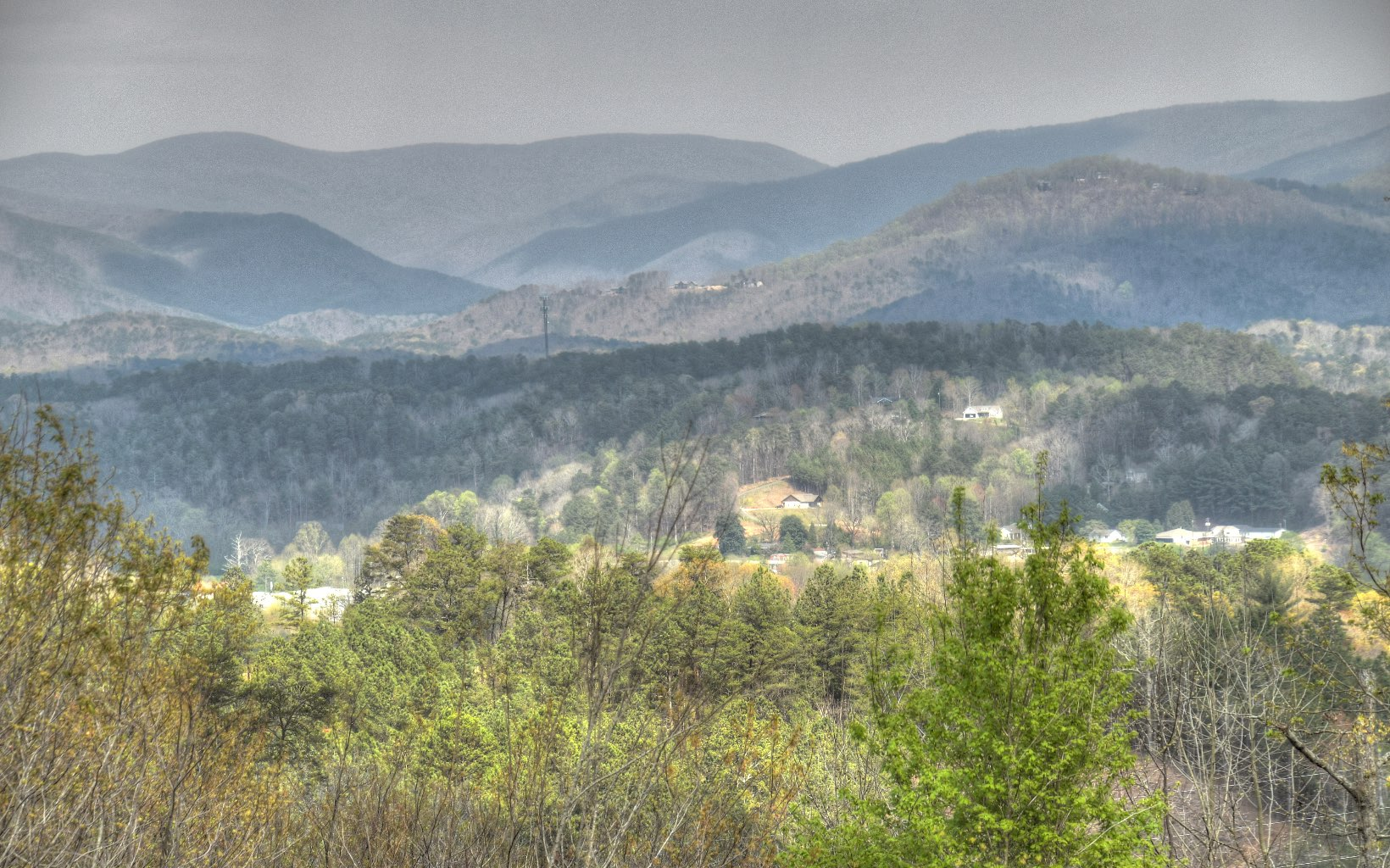 LT35 SUMMIT VIEW DRIVE, Ellijay, GA 30540