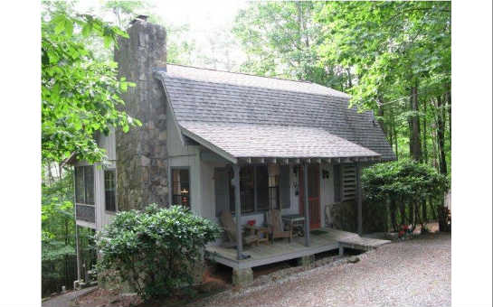241  WALNUT MOUNTAIN RD, ELLIJAY, GA