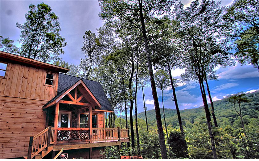 LOT 6  RETREAT@WEAVER CREEK