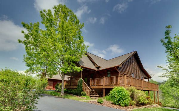 144 BIG SKY ROAD, Blairsville, GA 30512