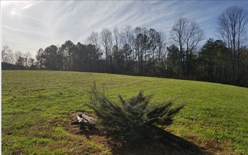 LOT 6  EVERETTS VIEW