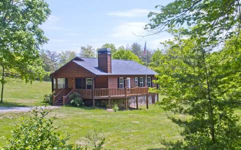 38  COOL BRANCH RD, BLAIRSVILLE, GA