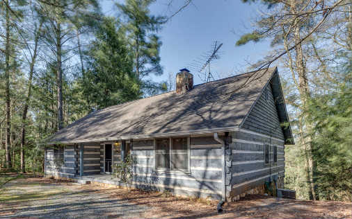 28  SHORT HILL TRACE, ELLIJAY, GA