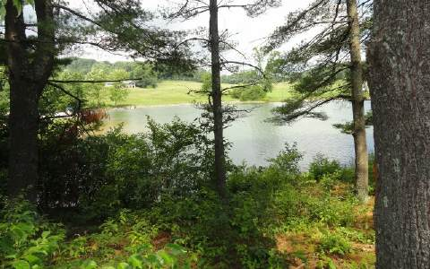 4A/4B  TRANQUIL POINT, HIAWASSEE, GA