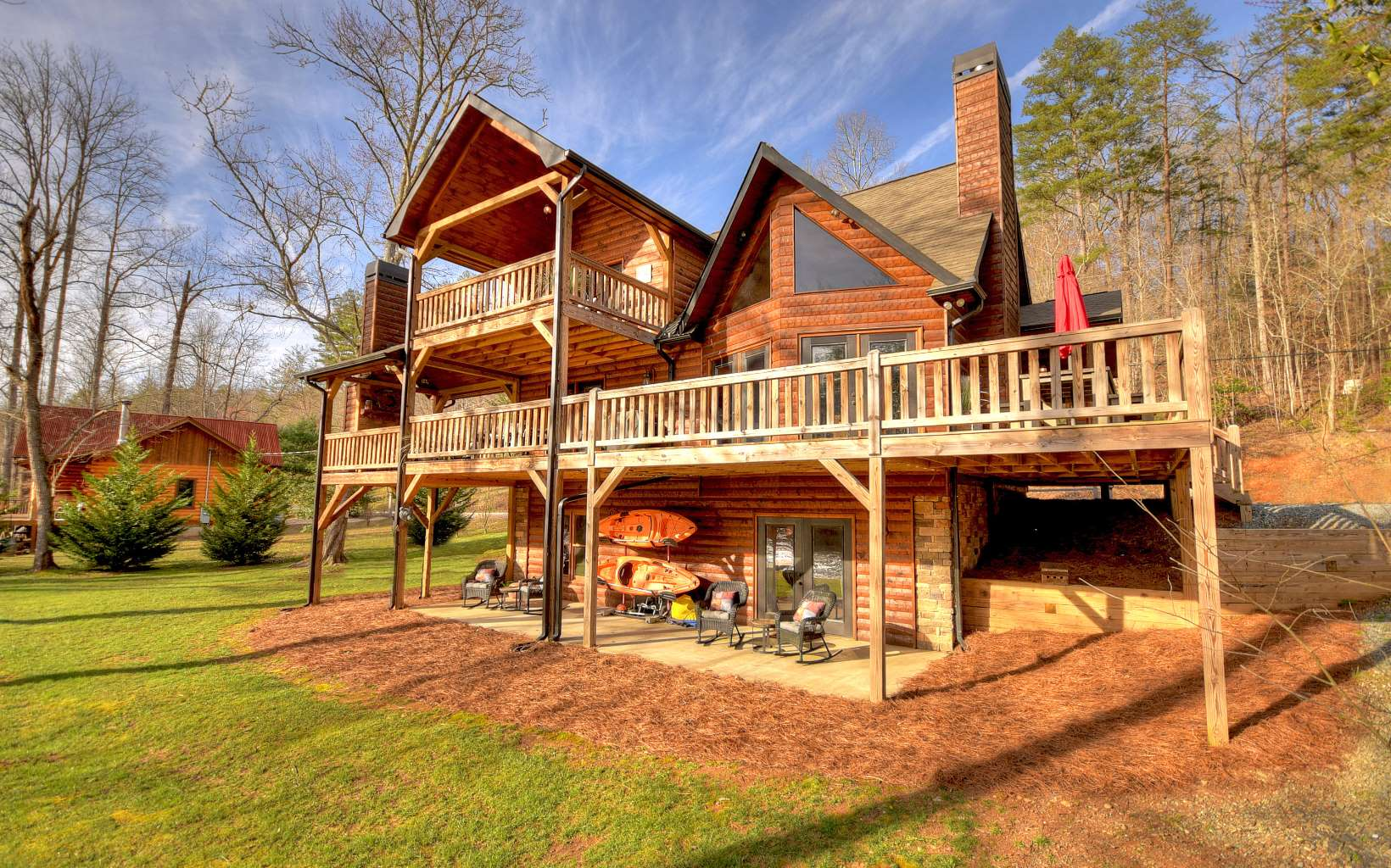 1335 N TOCCOA RIVER ROAD