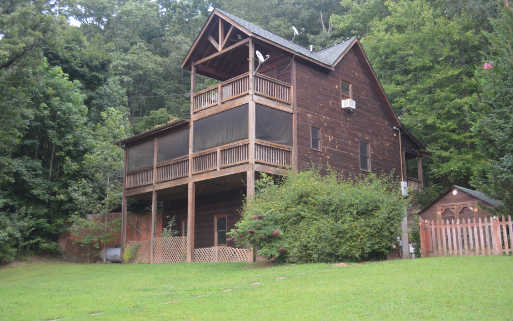 253  TALONA LAKE TERRACE, ELLIJAY, GA