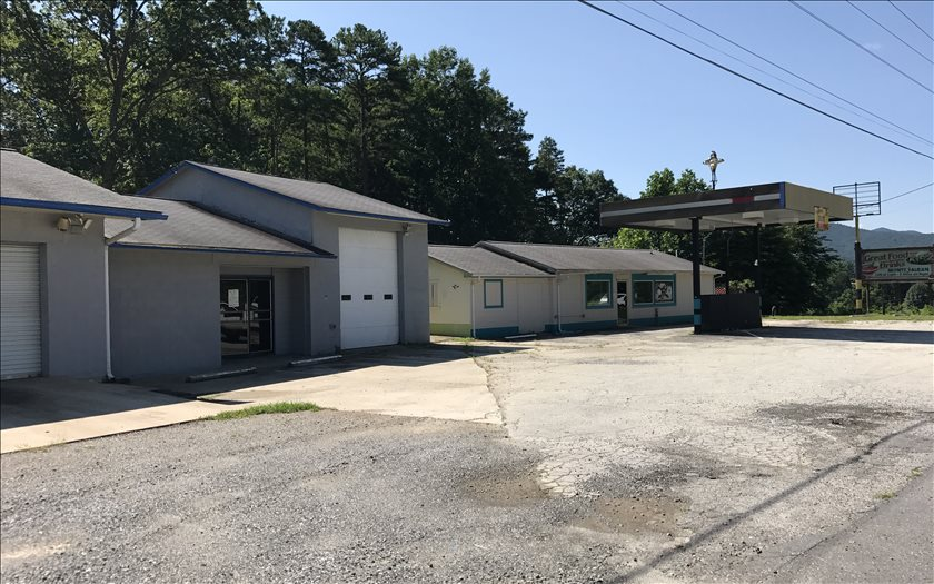 3399 HWY 69S,Hayesville,North Carolina 28904,Commercial,HWY 69S,270229