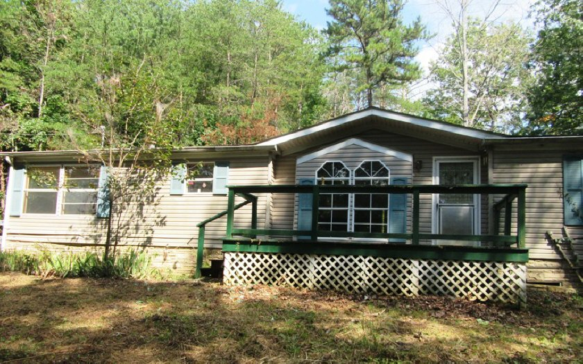 NC Mountain Home ,32 FOUR PAWS,Murphy,North Carolina 28906,view,cabins,mountain homes for sale