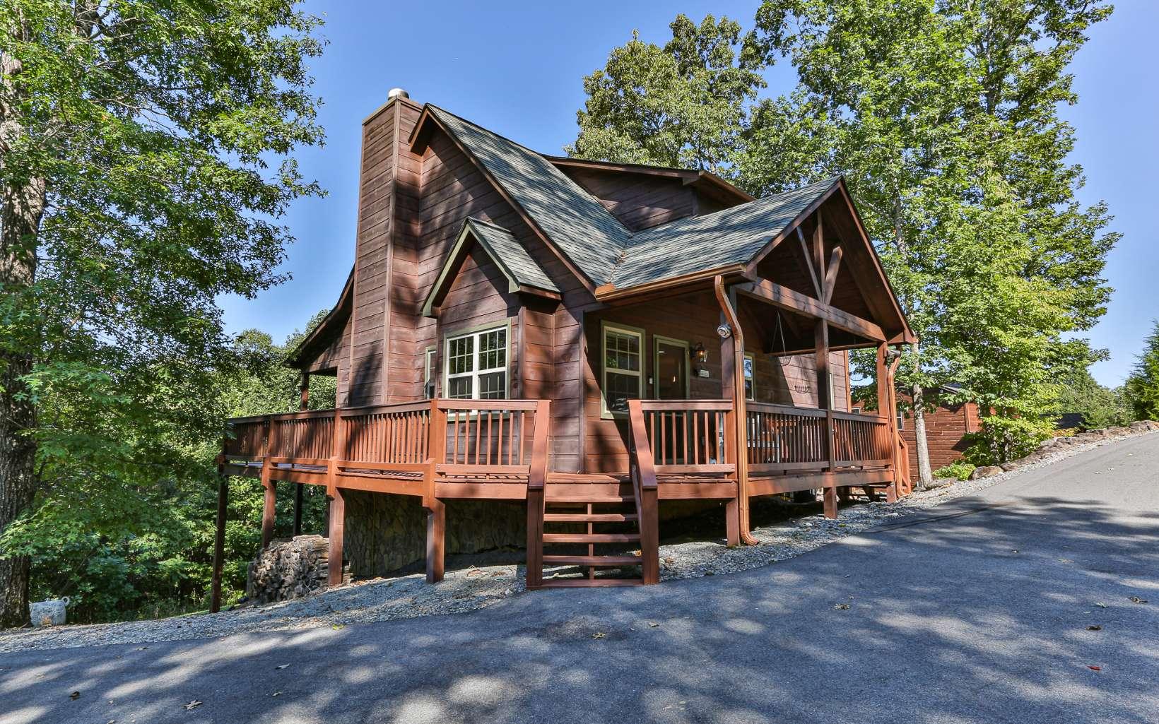 Homes for sale in Hiawassee, GA | North Georgia Mountain