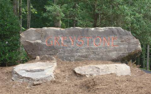 LOT24  GREYSTONE TRACE