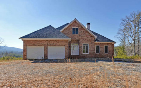 5652  DOUBLEHEAD GAP ROAD, BLUE RIDGE, GA