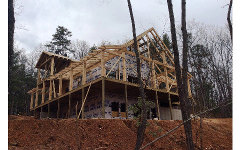 LT 50  SHEPHERDS RIDGE, MORGANTON, GA