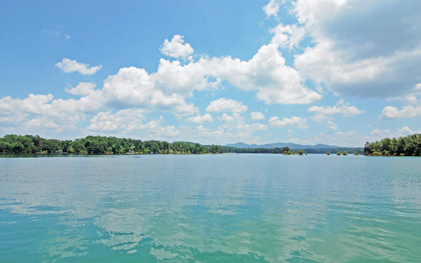 Well-Priced, Lakefront Lot--$750,000