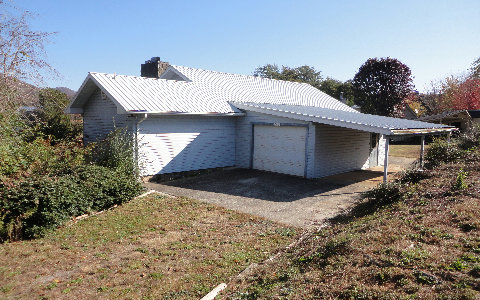 269  ASHE POINT DRIVE, HAYESVILLE, NC