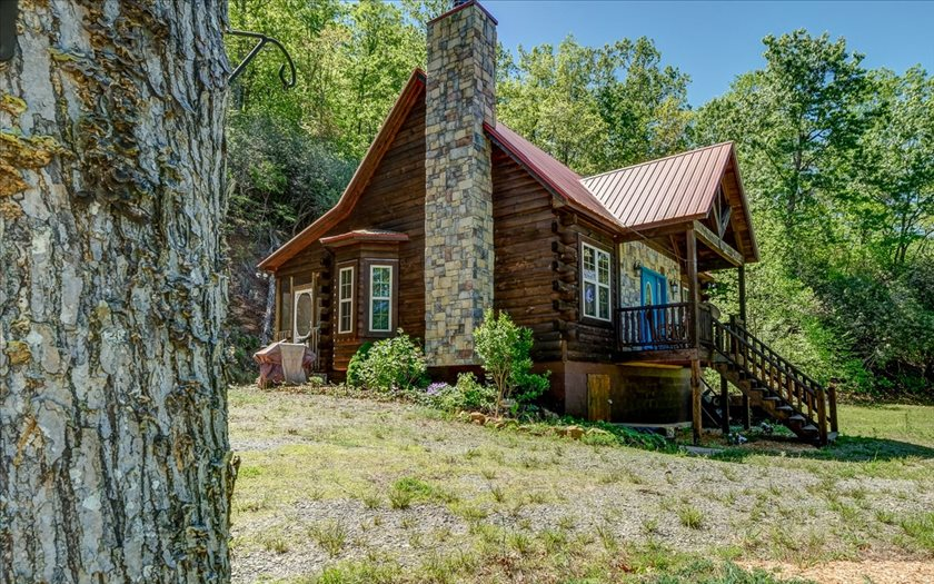 259 FRONTIER DRIVE, Hayesville, NC 28906