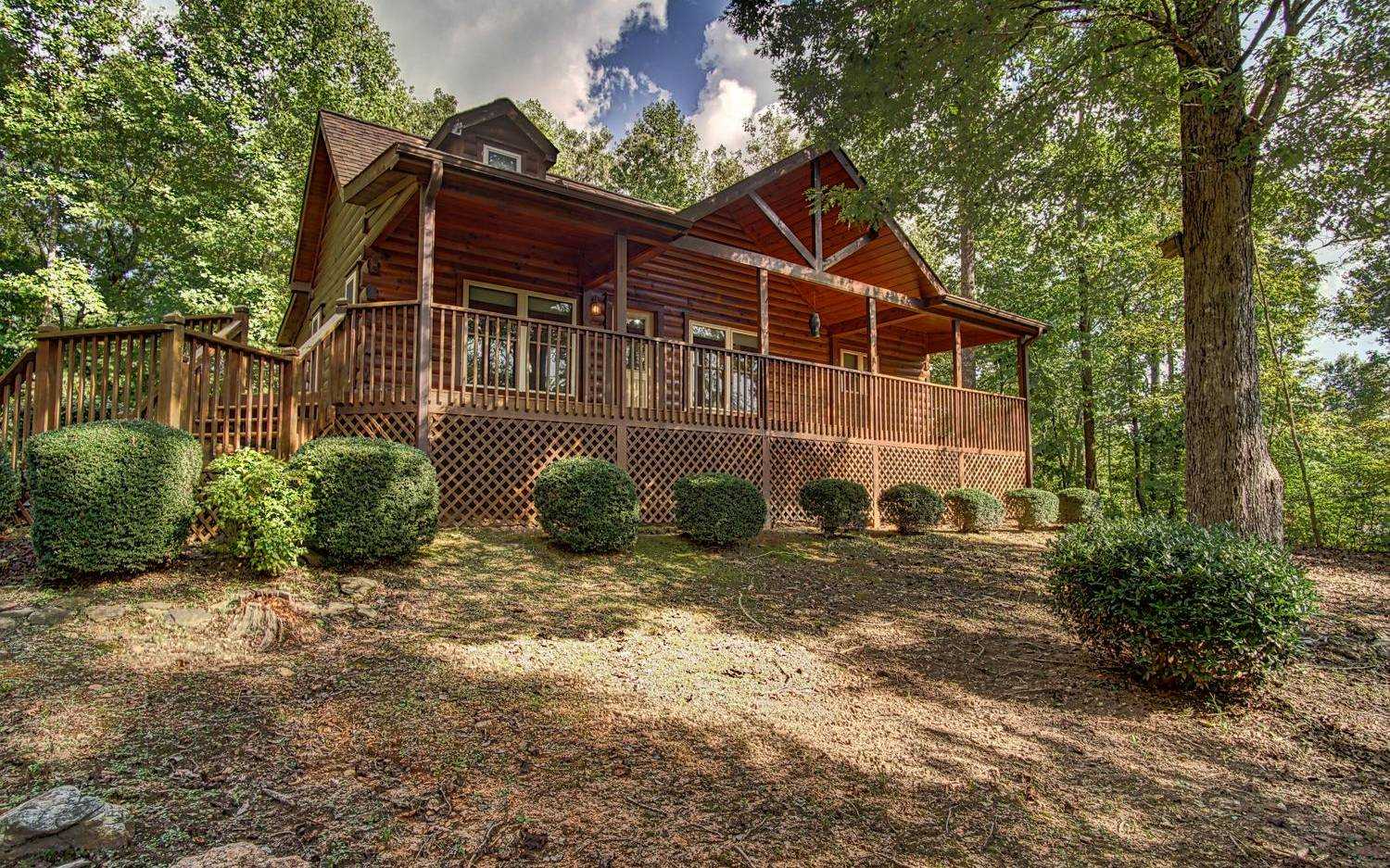 Hiawassee Georgia Cabins Homes For Sale Call 828 837 9199 Today