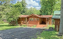 1586  MOCCASIN TRAIL