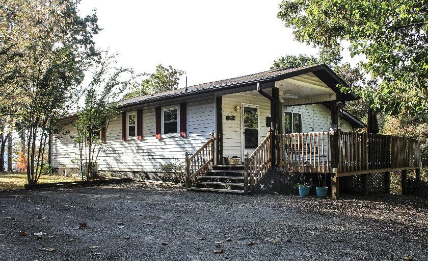 136 FALCON RIDGE LANE, Murphy, NC 28906