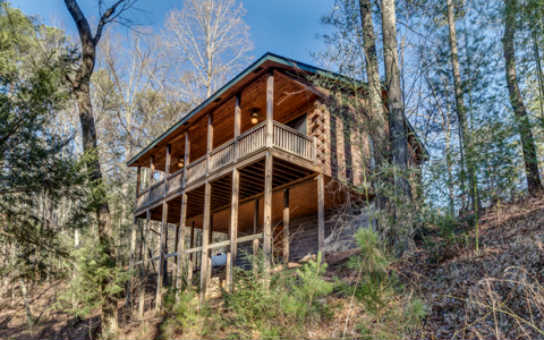 89 N WHITEPATH CIRCLE, ELLIJAY, GA
