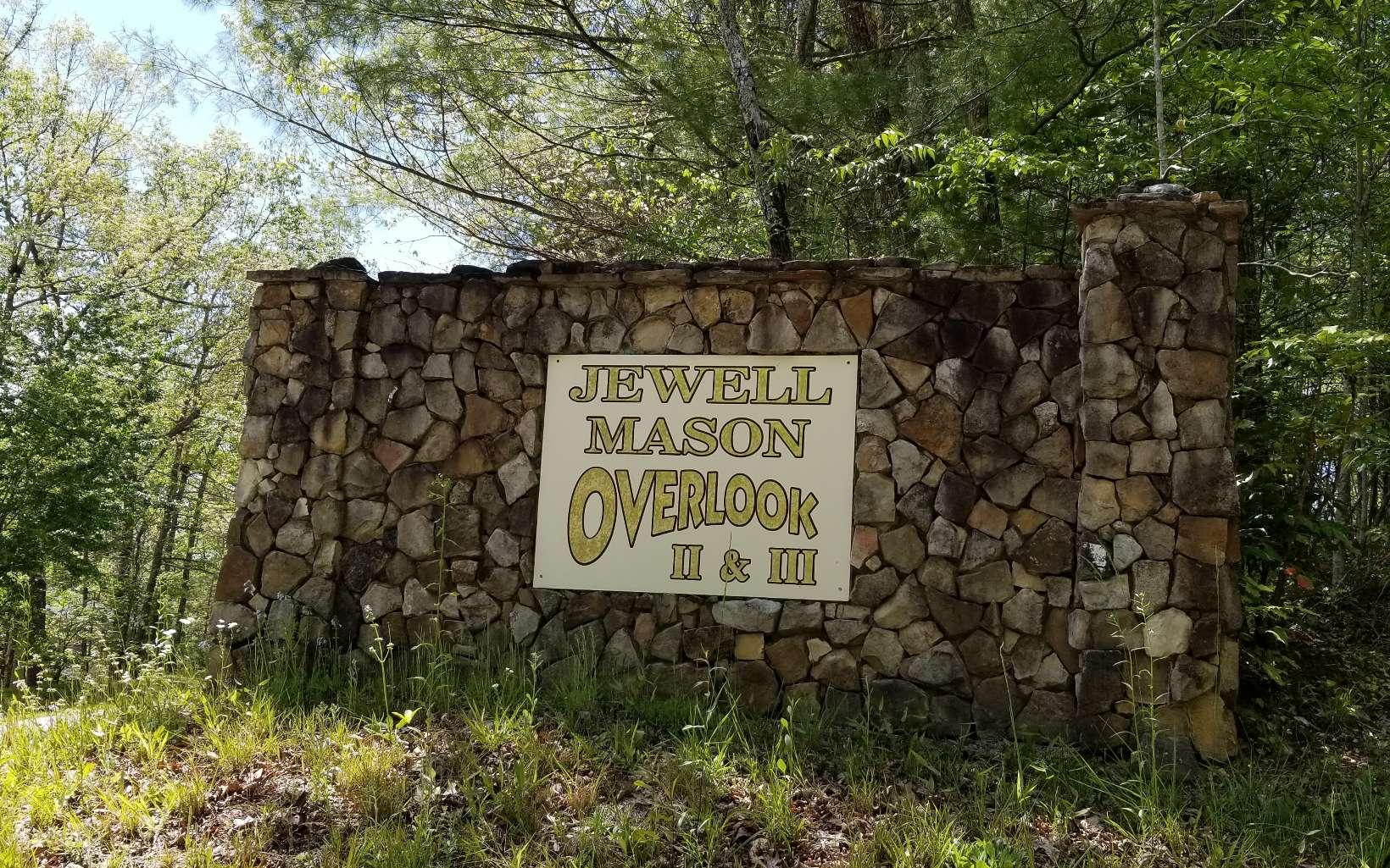 25  JEWELL MASON OVERLOO