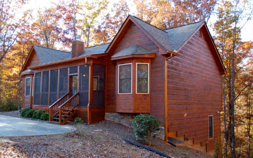 243  SENECA WAY, ELLIJAY, GA