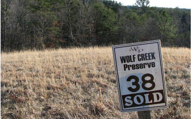 Mountain Property LT 38 WOLF MEADOW VIEW,Murphy,North Carolina 28906 ,Vacant lot For sale,Vacant lot,WOLF MEADOW VIEW,255536 Real Estate