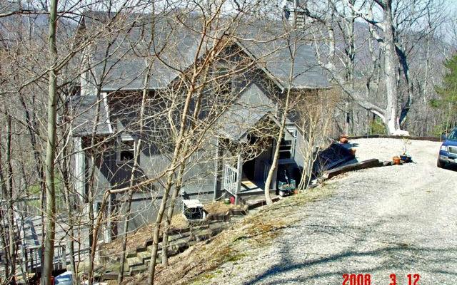 613  WILSON MOUNTAIN ROAD