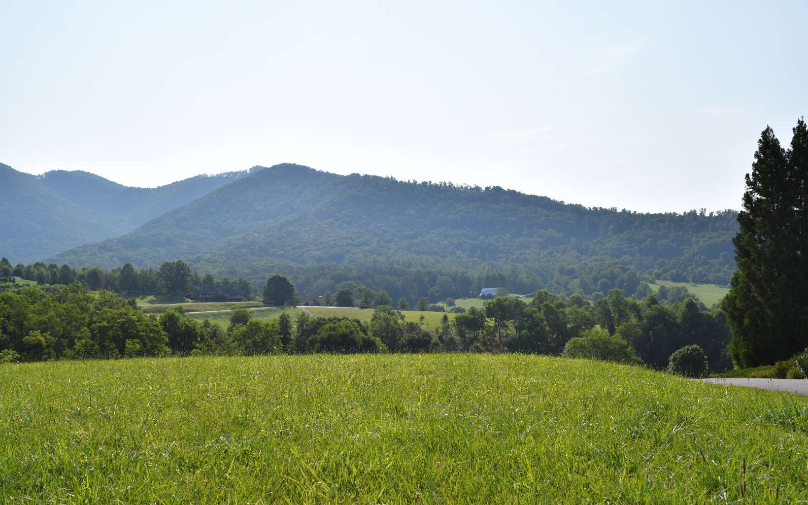 L125A  MOUNTAIN HARBOUR