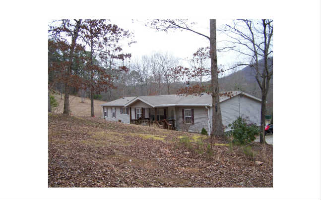 160  MOUNTAIN VIEW TRAIL, MURPHY, NC
