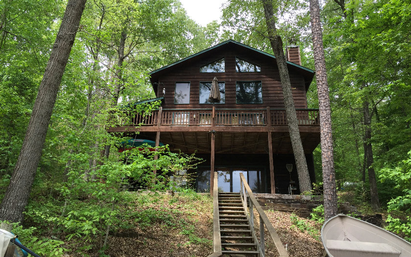 659 LONESOME PINE ROAD, Murphy, NC 28906